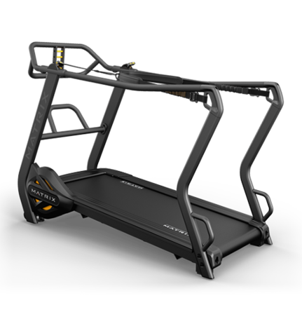 Фото - Беговой тренажер S-DRIVE PERFORMANCE TRAINER ОТ MATRIX